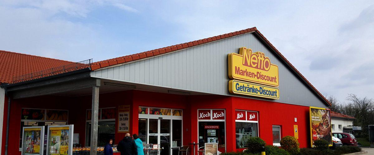 Image for GRR Group verkauft Netto-Markt in Goslar an Privatinvestor
