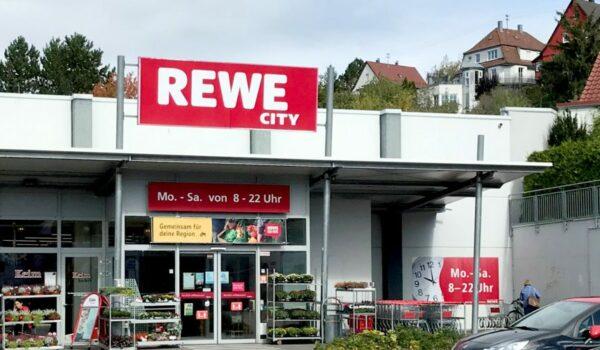 GRR Group erwirbt REWE-Vollsortimenter in Neuffen bei Stuttgart für GRR German Retail Fund No.4