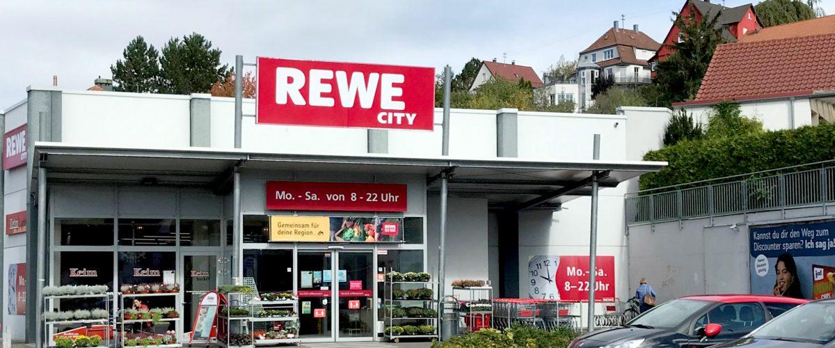 Image for GRR Group erwirbt REWE-Vollsortimenter in Neuffen bei Stuttgart für GRR German Retail Fund No.4