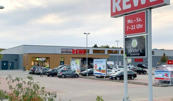 GRR Group erwirbt als Green Building ausgezeichneten REWE-Markt in Wendeburg für GRR German Retail Fund No.4