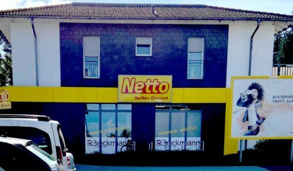 GRR Group erwirbt Netto-Markt mit Wohnungen im nordrhein-westfälischen Wermelskirchen für GRR German Retail Fund No.4