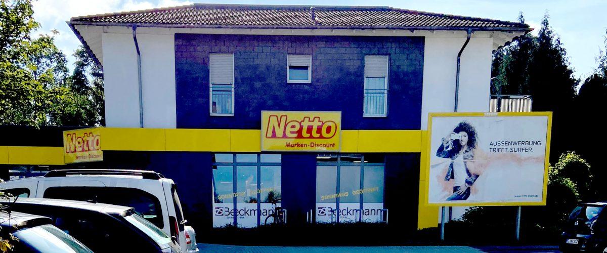 Image for GRR Group erwirbt Netto-Markt mit Wohnungen im nordrhein-westfälischen Wermelskirchen für GRR German Retail Fund No.4
