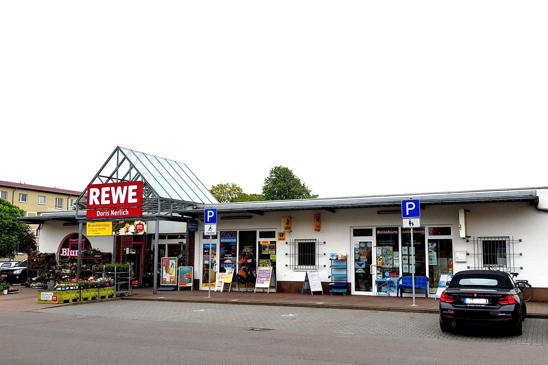 Image for GRR Group verkauft Fachmarktzentrum in Cottbus/Brandenburg