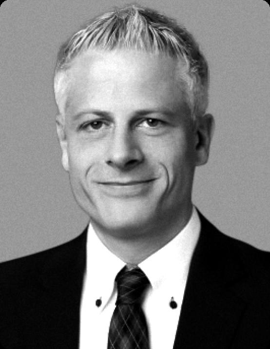 Thomas Thein, Leiter Fund Management