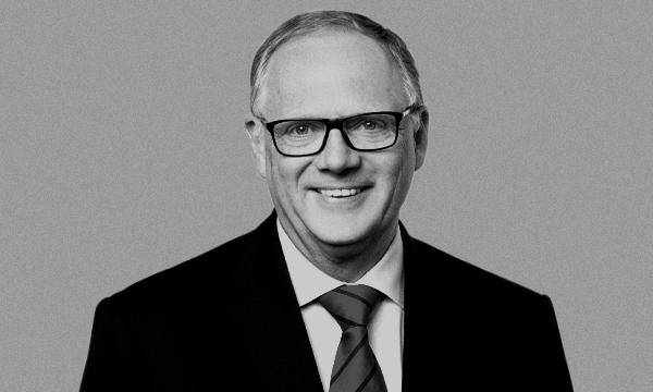 Dr. Helmut Matthey, Evangelische Ruhegehaltkasse