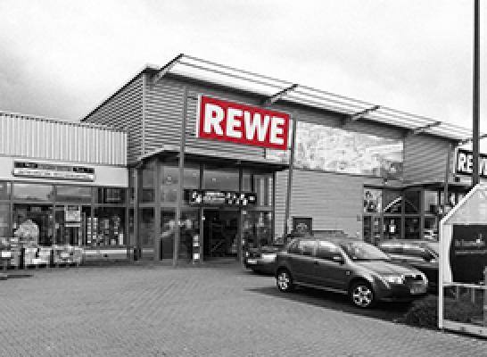 Rewe Sinsheim