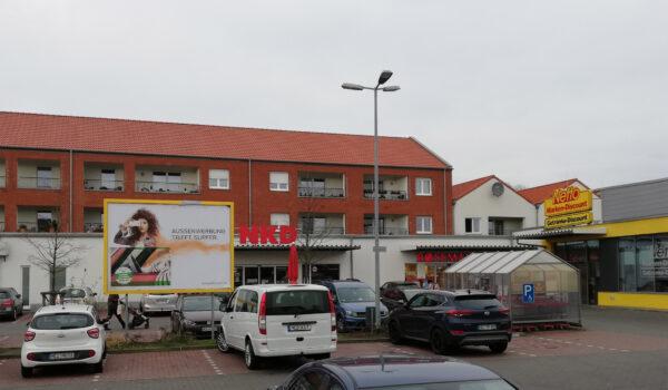 GRR Group erwirbt Fachmarktzentrum mit Wohneinheiten in Marne/Schleswig-Holstein für den GRR German Retail Fund No.3