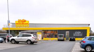 GRR Group erwirbt Nettomarkt im bayerischen Vilseck für den GRR German Retail Fund No.4