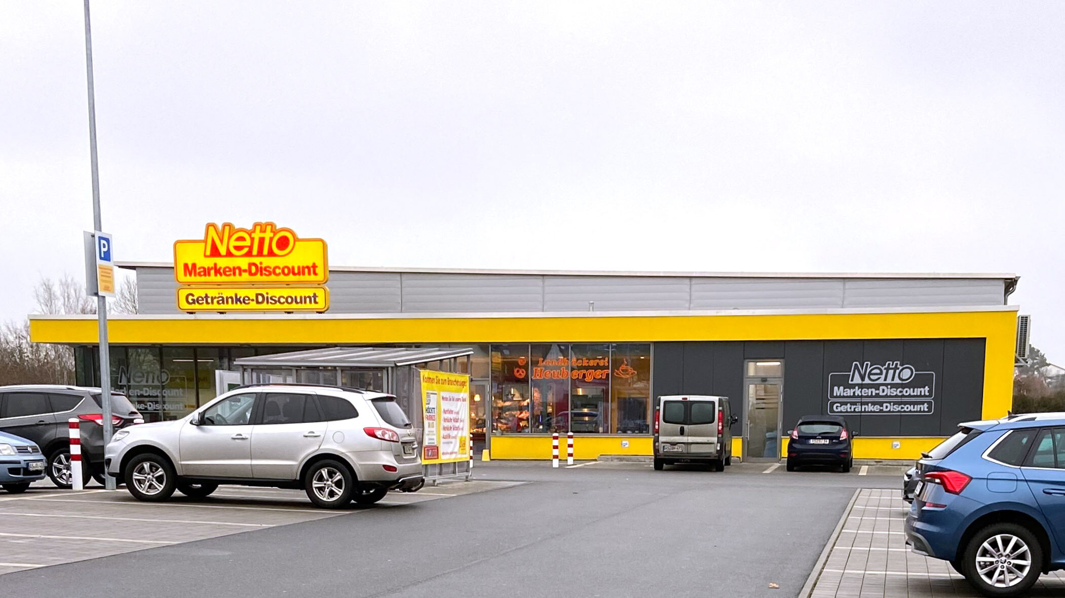 Image for GRR Group erwirbt Nettomarkt im bayerischen Vilseck für den GRR German Retail Fund No.4