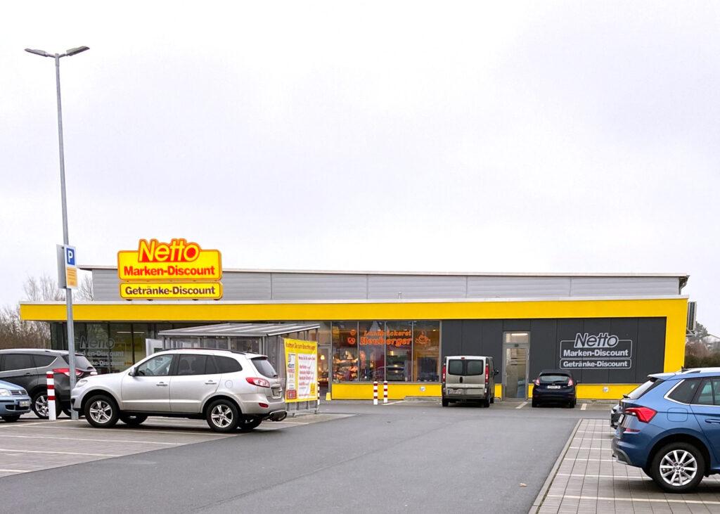 Nettomarkt in Vilseck